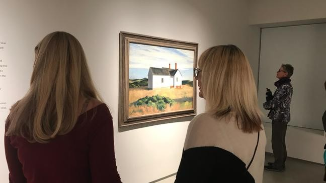 Vote Nevada Art Campaign Winners Revealed At Nevada Museum Of Art Krnv