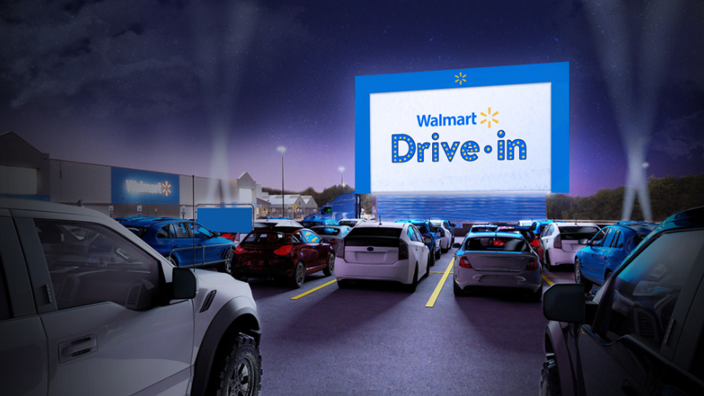 Walmart Drive In Theater Coming To Carson City Krnv