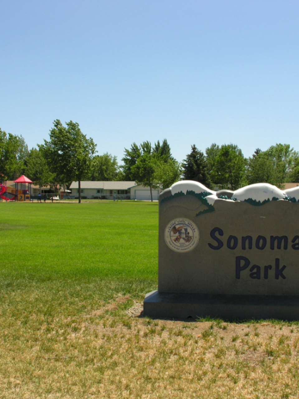 Carson City Parks Announce Phase 2 Reopening Plans Krnv