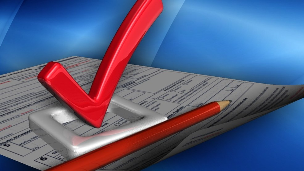 Pahrump woman arrested, accused of voter registration fraud