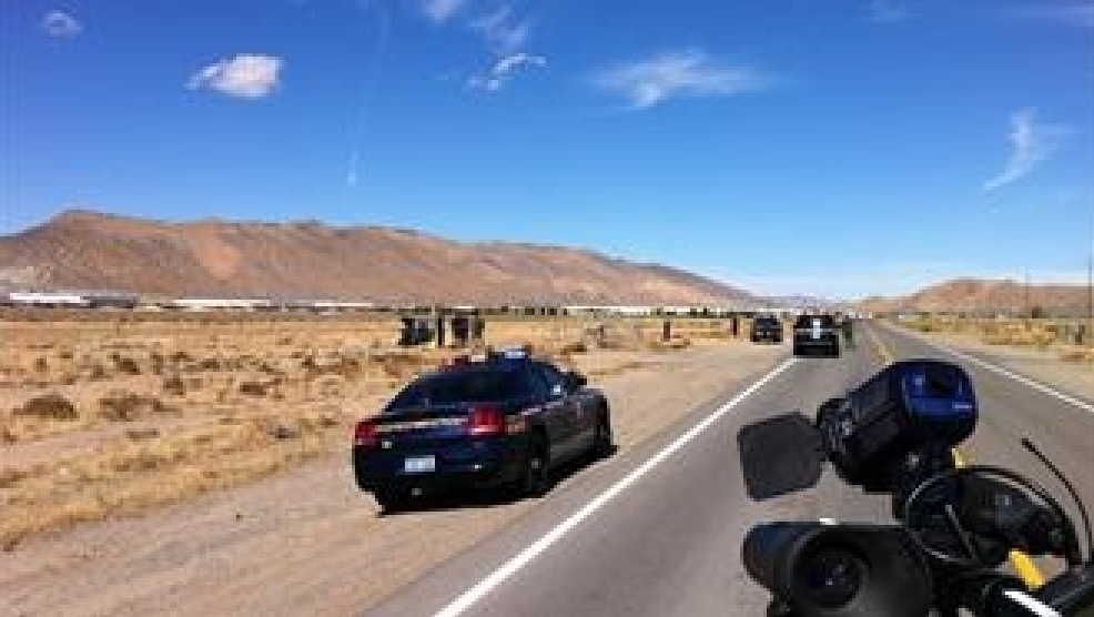 Deadly Rollover Crash on Pyramid Highway | KRNV