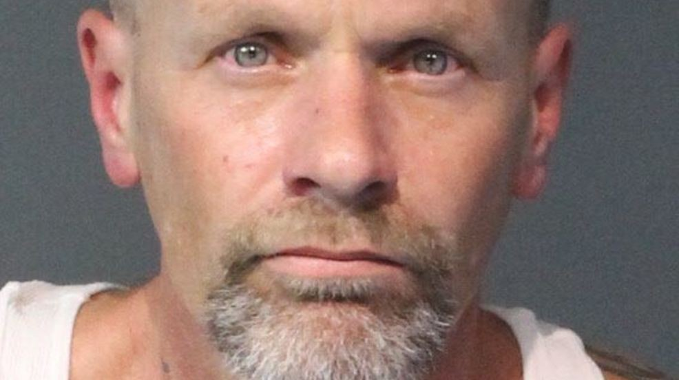 Parole and Probation Most Wanted Fugitive arrested in Reno | KRNV