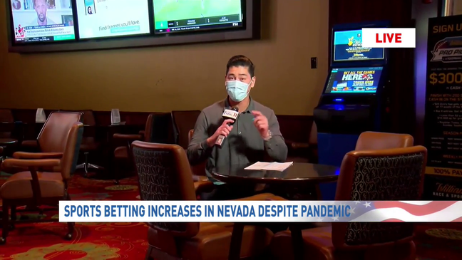 Krnv reno sports betting sports betting and taxes