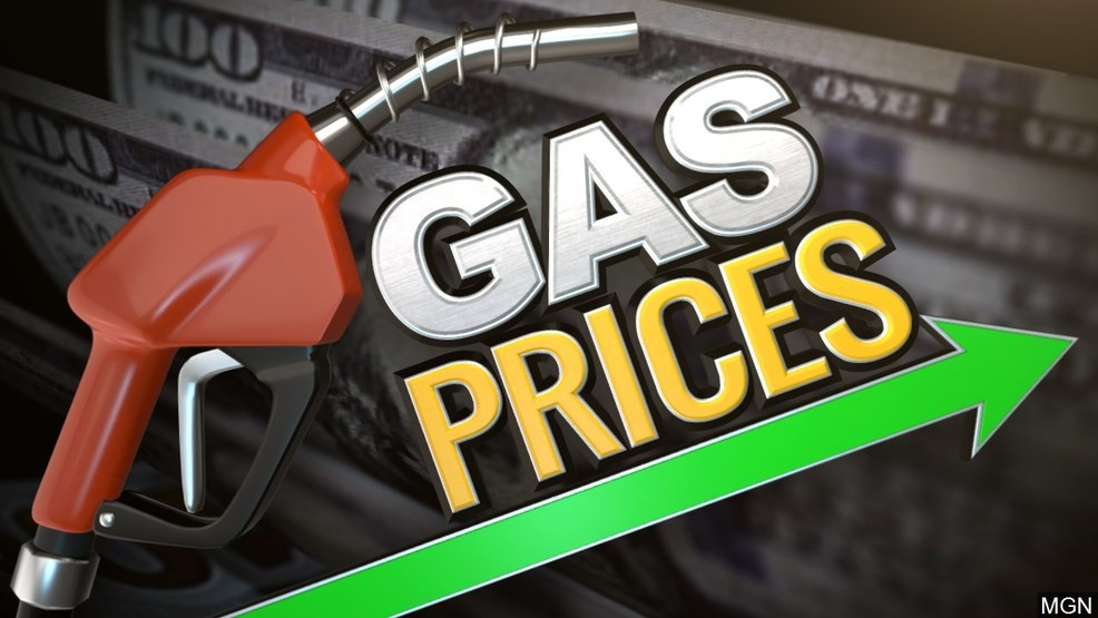 Las Vegas Gas Prices >> Gas Prices In Las Vegas Continue To Increase Reach 3 29 Krnv