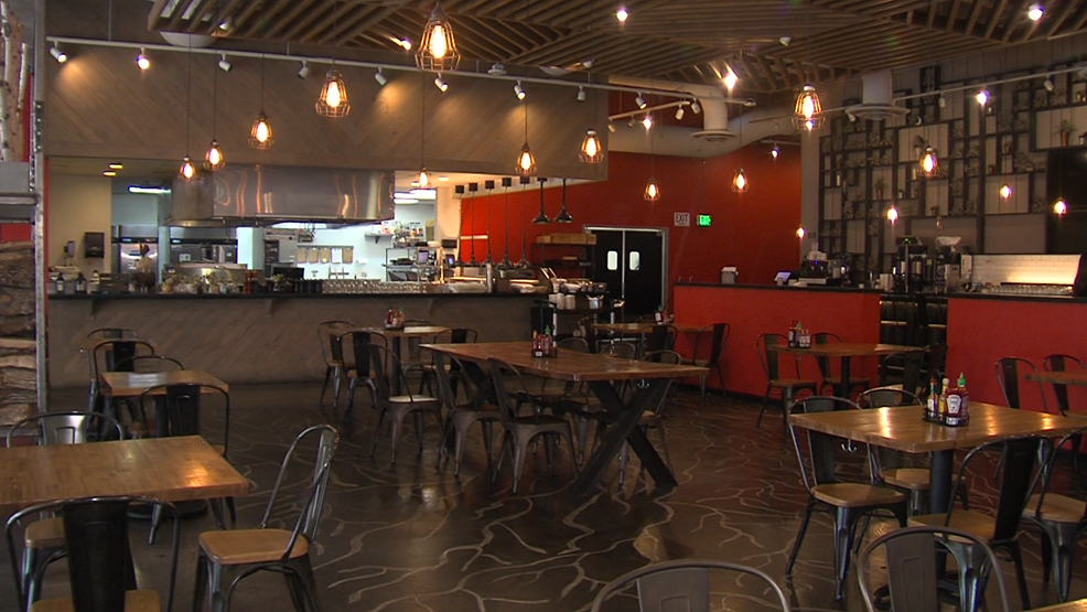 Nevada Bars And Restaurants Adjust To New Covid 19 Restrictions Krnv