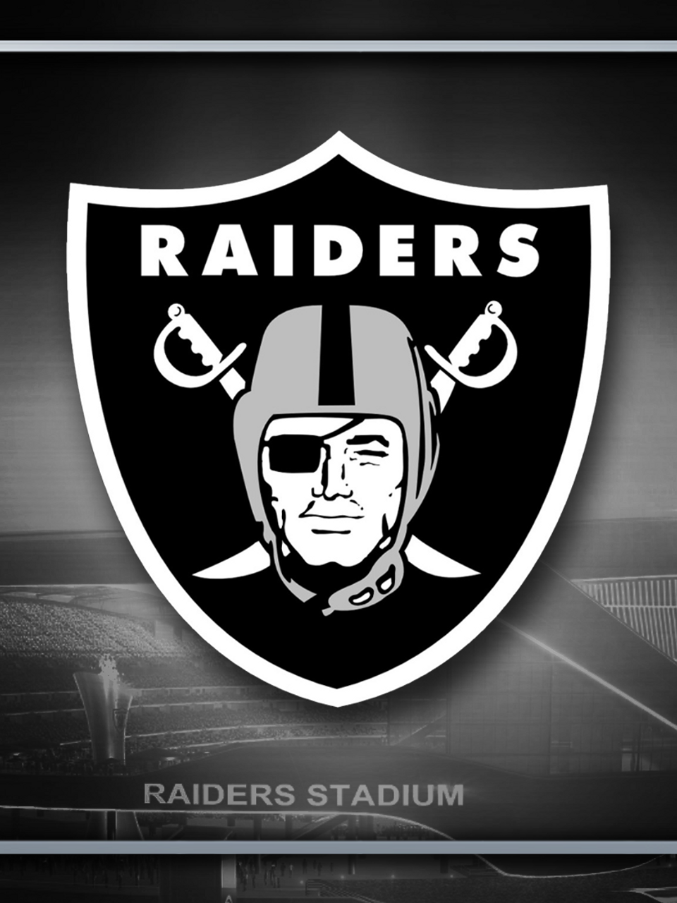 Raiders Stadium In Vegas Facing Delays On Steel Delivery Krnv
