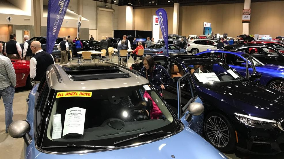 The Reno Auto Show Returns With The Latest Models Of 2019 Krnv