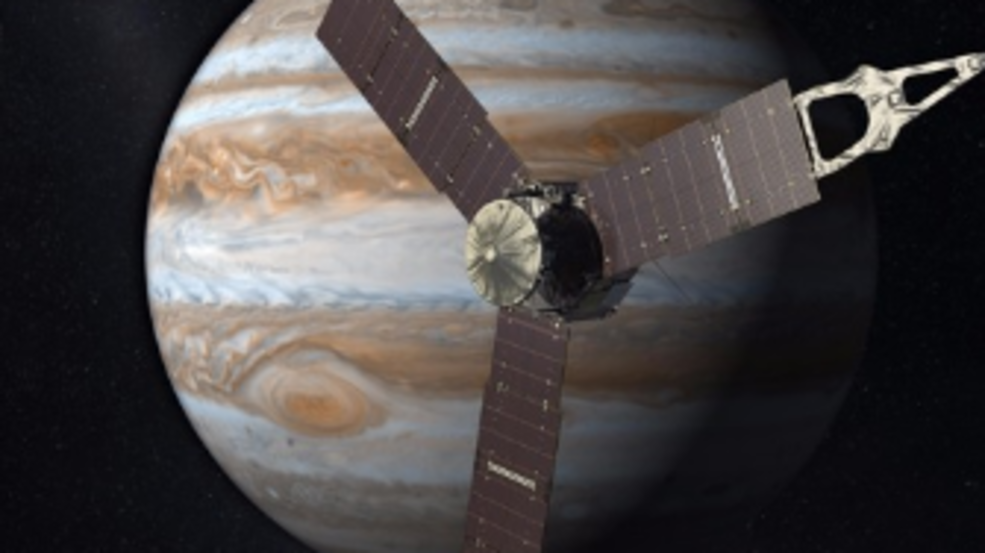 Spooky sounds from space might just be the coolest thing you