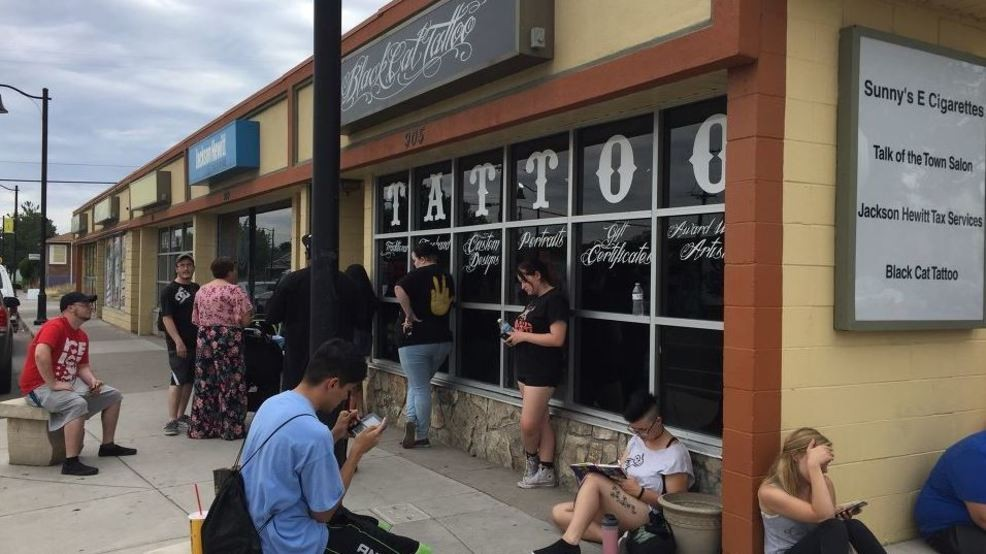Tattoo shops offering Friday the 13th Deal in Reno | KRNV
