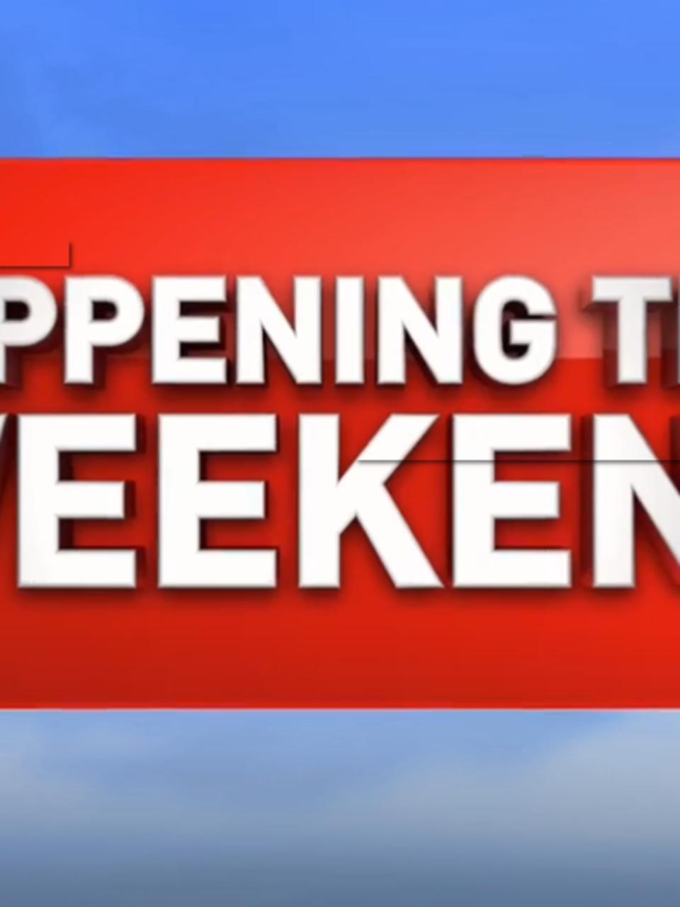 Weekend events around Northern Nevada   KRNV