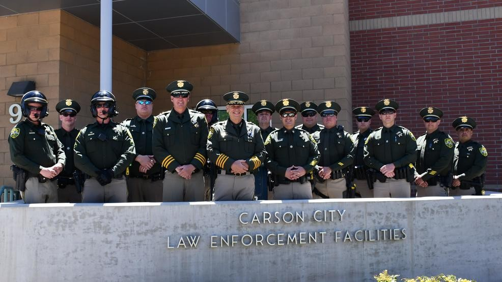 Carson City Sheriff's Office to conduct tactical training Friday | KRNV