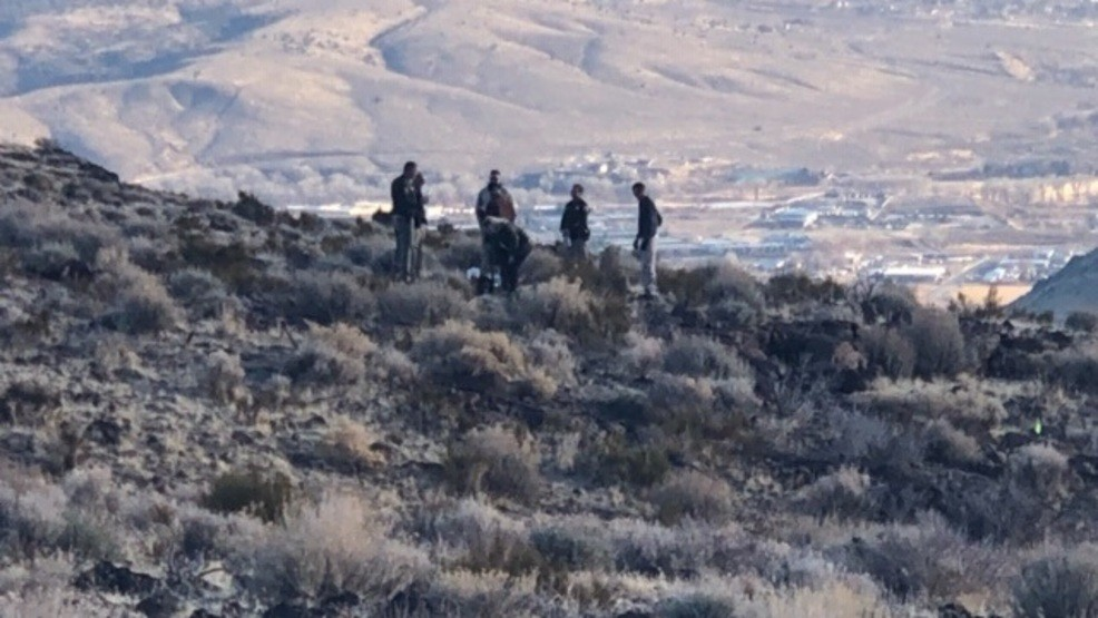 Carson City Sheriff Human Remains Discovered North Of Carson City