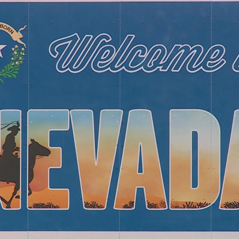 Knowing Nevada Debunking The Pronunciation Of The Name Nevada Krnv