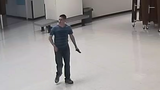 Officers need help identifying suspicious man in Carson City High School