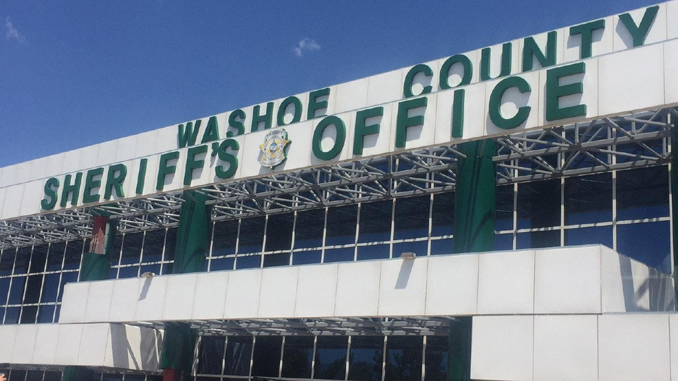Inmate dies after suffering medical emergency in Washoe