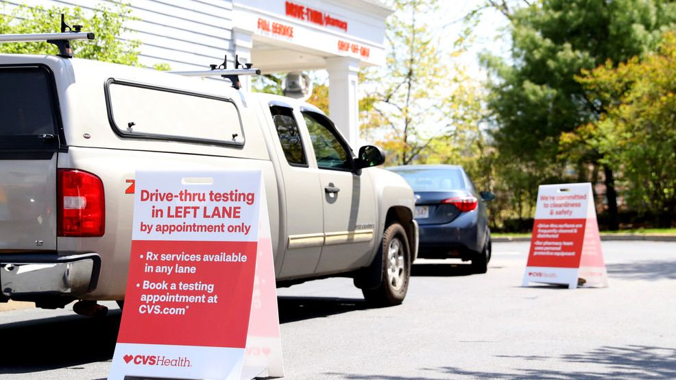 Cvs Health Opening Two Covid 19 Testing Sites In Reno Krnv