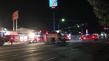 Crews extinguish early-morning structure fire at Asian Garden restaurant in Reno