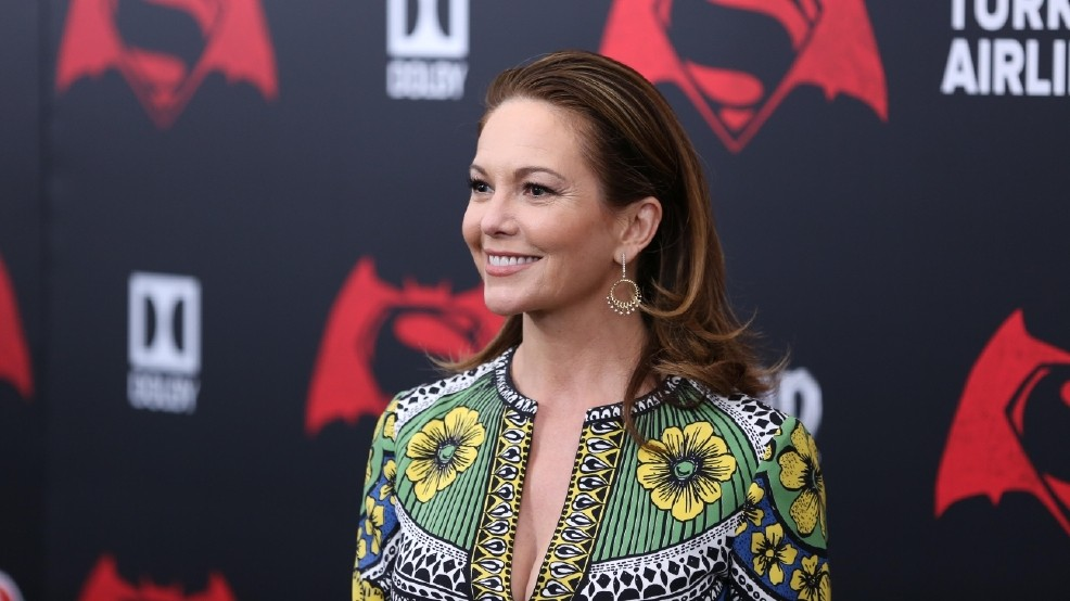 Diane lane 2018 hookup tv show